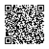 QR link for What Is Coming a Forecast of Things after the War