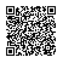 QR link for New Life Incognita