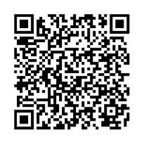 QR link for Stick Out Your Balance Sheet and Cough