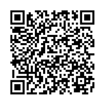 QR link for Kabbalah for Beginners