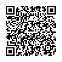 QR link for All Geeked Up