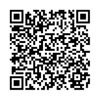 QR link for Weird Beliefs