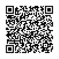 QR link for Storming Heaven