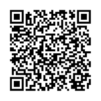 QR link for The Flying Triangle Mystery