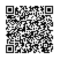 QR link for Kinetics for Bioscientist