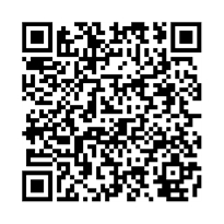 QR link for Impeccability of Prophets