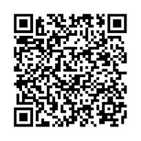 QR link for Domestic Manners of the Americans