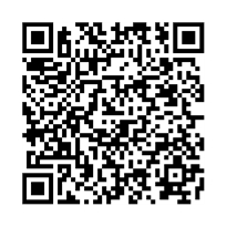 QR link for Flower Fables