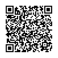 QR link for Topsy-Turvy