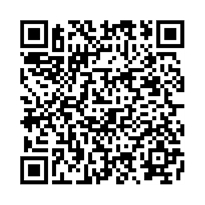 QR link for Clog Shop Chronicles