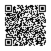 QR link for Humour of the North