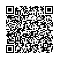 QR link for Adventures of Buster Bear, The