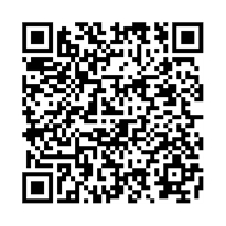 QR link for Hand of Fu-Manchu, The