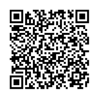 QR link for Seven O'Clock Stories