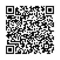 QR link for Against The Grain, or Against Nature