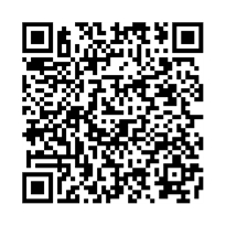 QR link for Clouds Cover the Campus