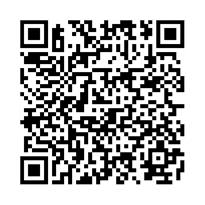 QR link for The Life in the Angel Carving