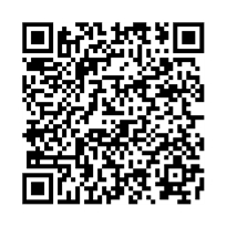 QR link for Reconnecting : Relationship Advice from Wheelchair Users
