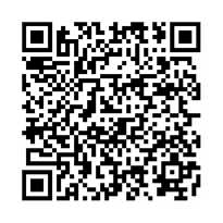 QR link for Saving Rose Green