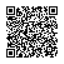 QR link for The Price of Being With Sunita