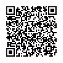 QR link for The Geopolitics of Energy and Terrorism, Part 10