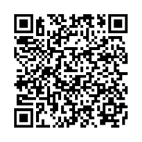 QR link for Ideology of Peace