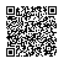 QR link for Hitchhiker