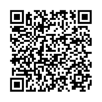 QR link for Effect of England! : My Online Writings  Part II