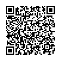 QR link for The adventures of Octonana and Sir Henry Snow in the Sea, Volume 1
