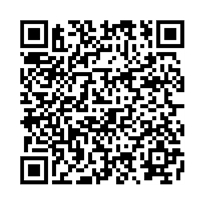 QR link for The Adventures of Octonana and Sir Henry Snow in the Sea, Volume 3