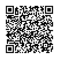 QR link for The Adventures of Octonana and Sir Henry Snow in the Sea, Volume 5