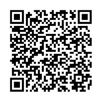 QR link for Being Good